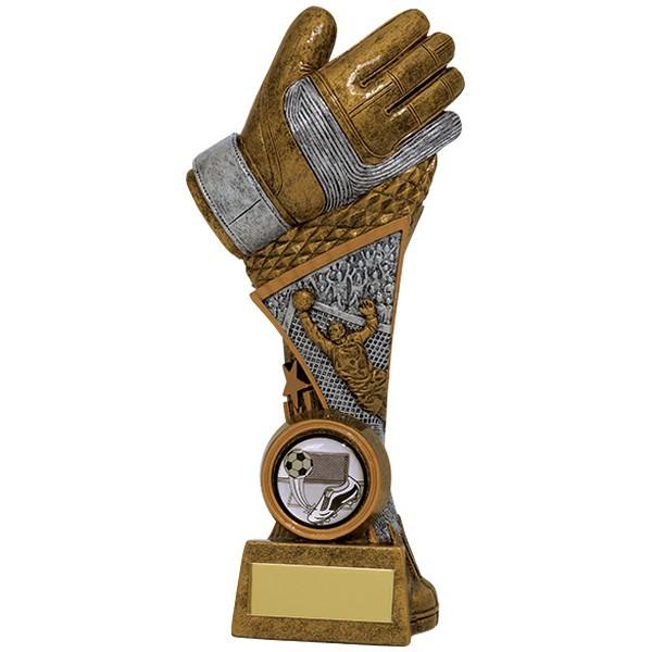 Century Football Goalkeeper Award