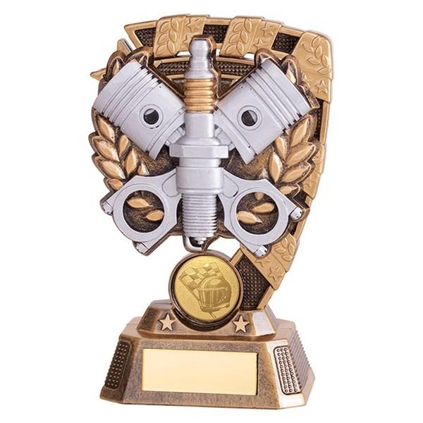 Euphoria Motorsport Piston Award