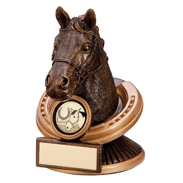 The Endurance Horse Head Award