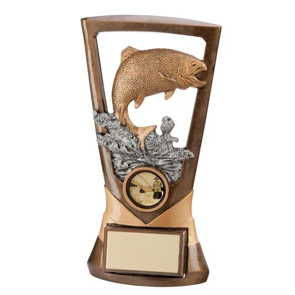 Velocity Trout Award