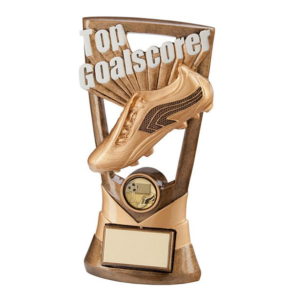 Velocity Top Goalscorer Football Award