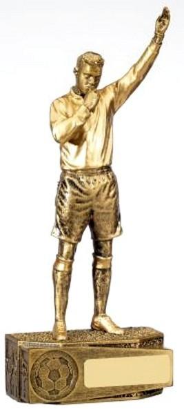 Football Referee Trophy