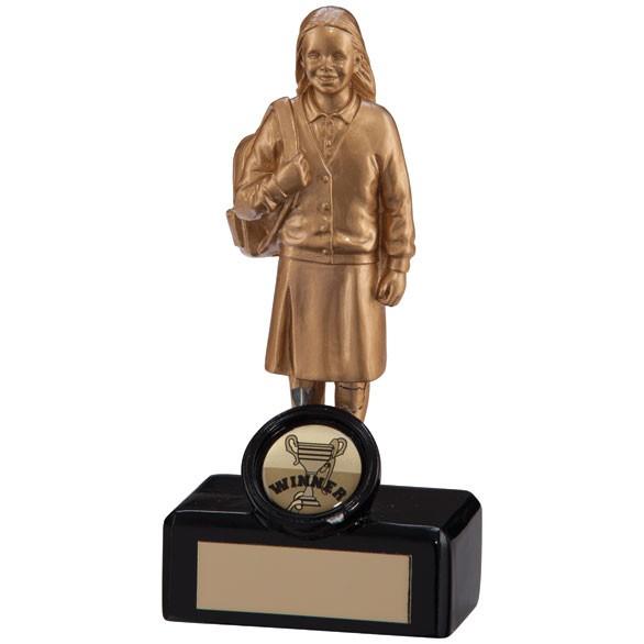 Big Achiever Primary School Girl Award