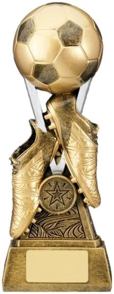 Invincible Football Trophy