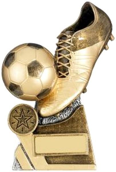 Velocity Football trophy