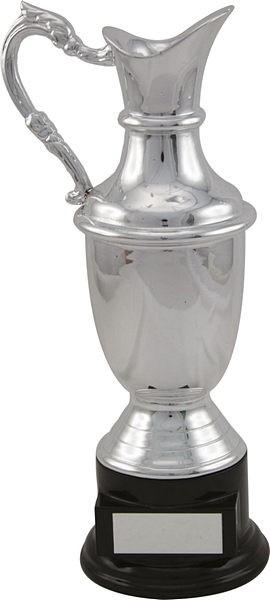 Silver Jug Trophy