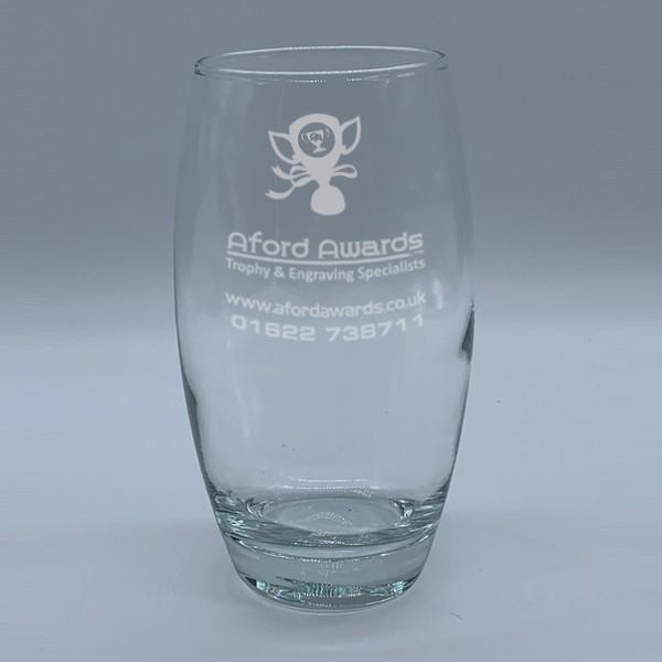 Tondo Juice Hiball Glass 510ml