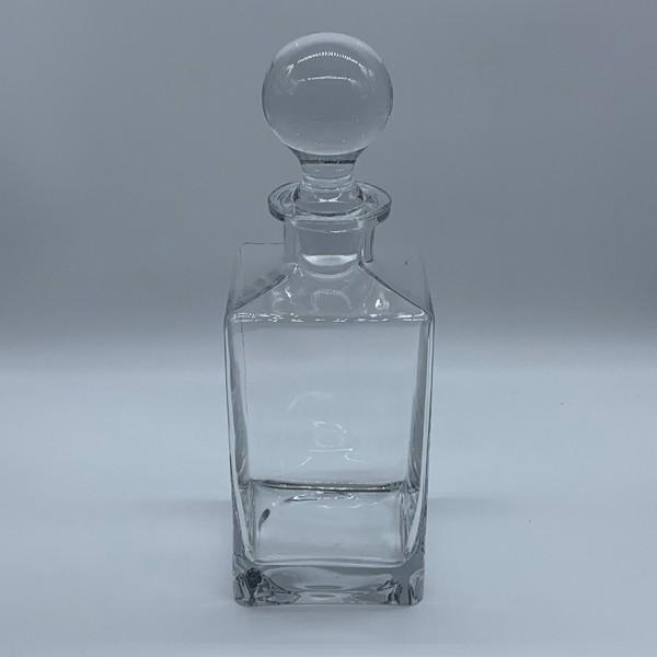 Estilo Spirit, Whiskey and Drinks Decanter 940ml
