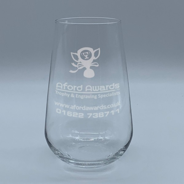 Uno Hiball Glass 410ml