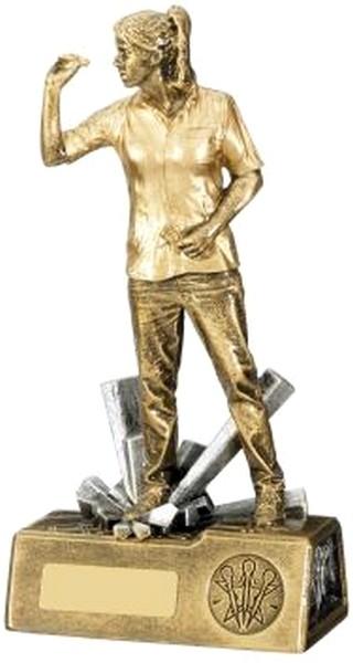 Darts Female Award