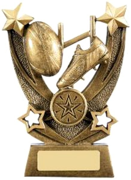 Trailblazer Rugby Award