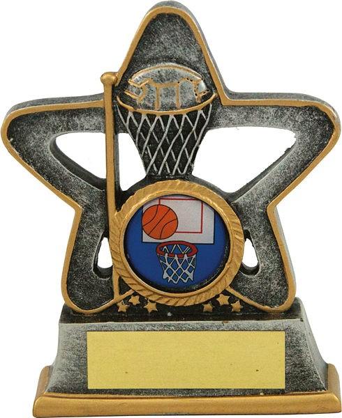 Netball Star Trophy