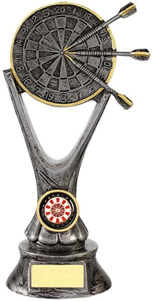 Silver Darts Trophy
