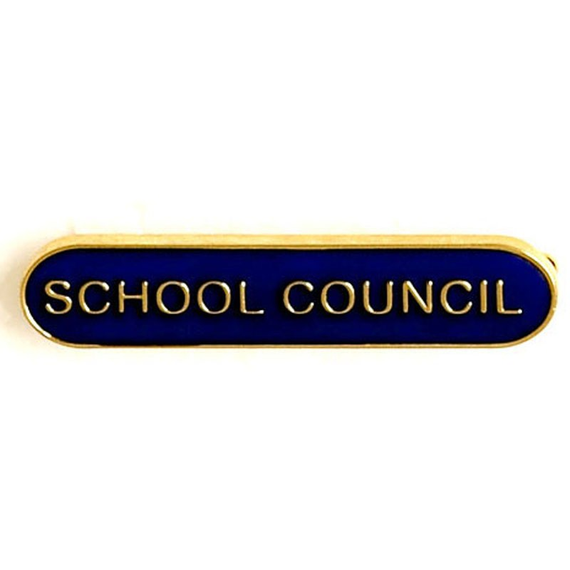 BarBadge School Council