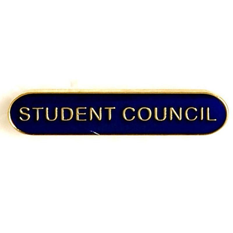 Bar Badge Student Council