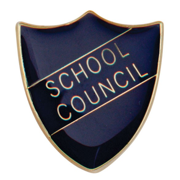 Scholar Pin Badge School Council