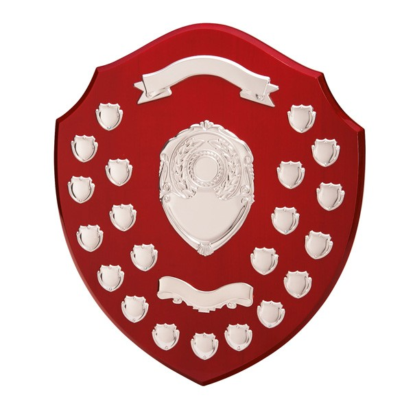 The Ultimate Annual Shield Award