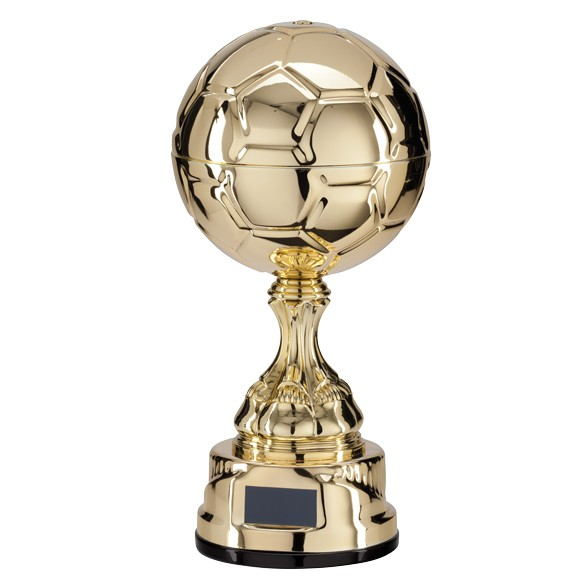 Maxima Gold Football Trophy