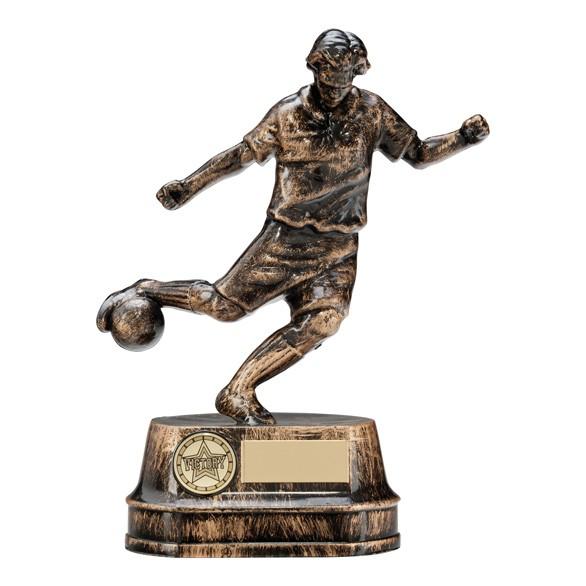 Legend Football Trophy