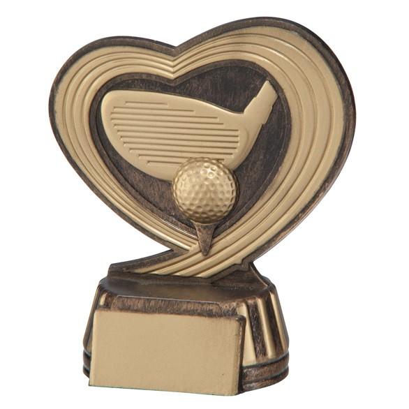 Slipstream Golf Trophy