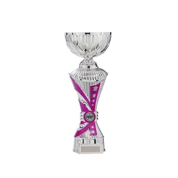 Astro All Stars Heavyweight Cup Pink & Silver