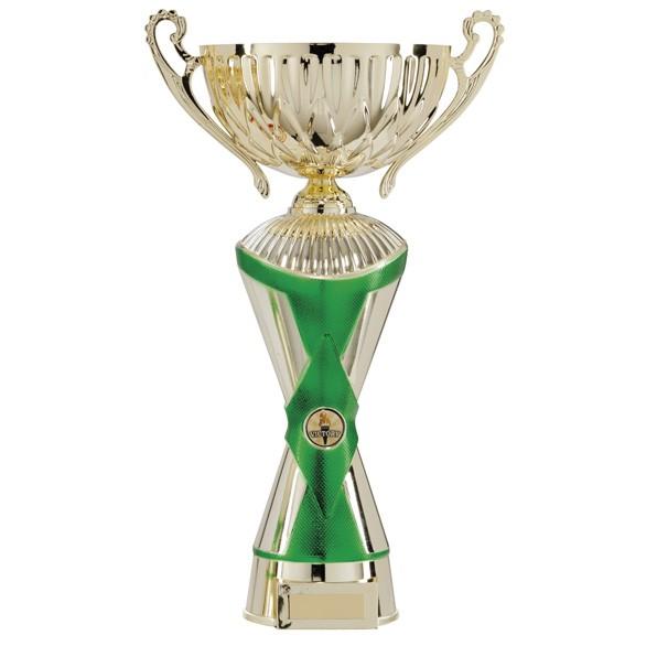 Hawkeye Classic Heavyweight Cup