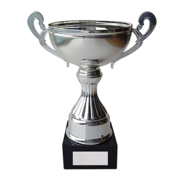 Ovation Silver Cup