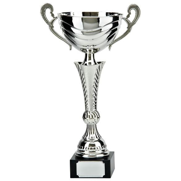 Marauder Silver Cup