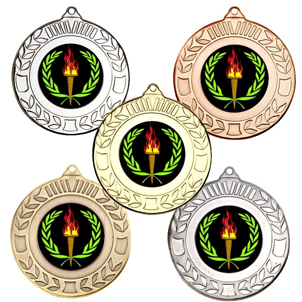 Victory Wreath Medals