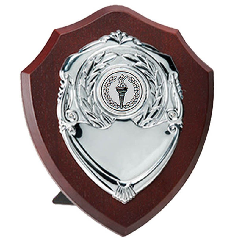 Triumph Silver Shield
