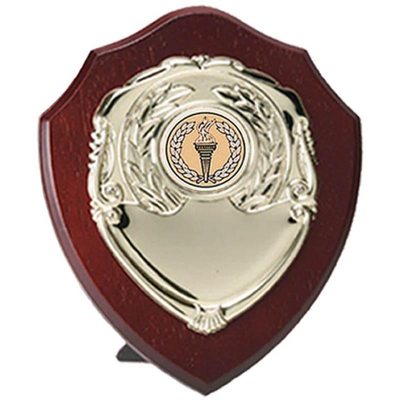 Triumph Gold Shield