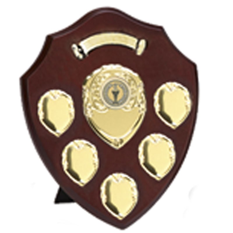Triumph Gold Annual Shield