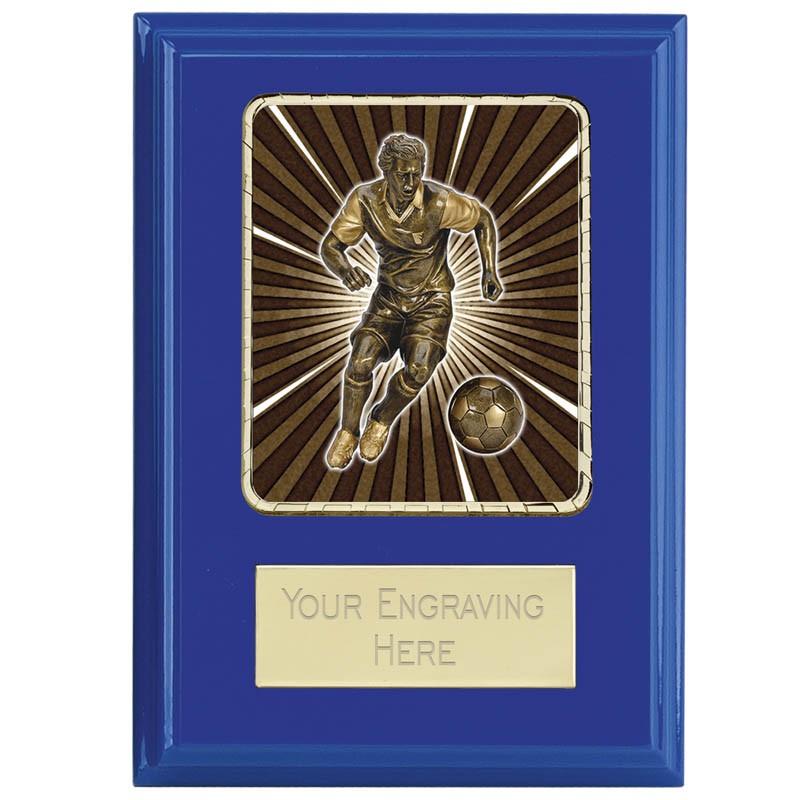 Event Blue Plaque