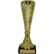 Gold Star Flute Trophy