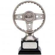 Emblem Steering Wheel