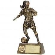 Pinnacle Football Female