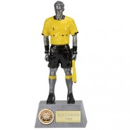 Pinnacle Assistant Referee