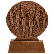 Flow Running Trophy