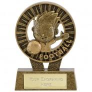 Kidz Trophy Football