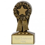 Micro Attendance Award