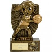 NINJA Netball