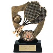 Celebration Shield Tennis