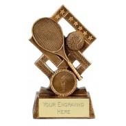Cube Tennis
