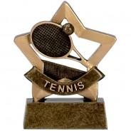 Mini Star Tennis