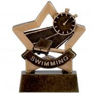 Mini Star Swimming