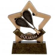 Mini Star Squash