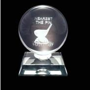 Nearest the Pin Award