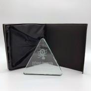 Jade Triangle Award