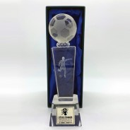 Football Optical Trophy