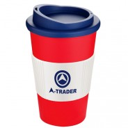 Personalised Travel Cup